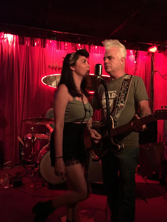 Dale Watson duet